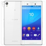 Sony Xperia M4 Tempered Front & Tempered Back (2 In 1) Tempered Glass (Original)