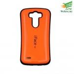 iFace Mall LG G3 Hard Case Orange Colour