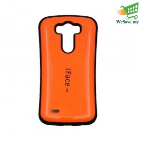 iFace Mall LG G3 Hard Case Orange Colour