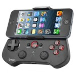 Ipega Wireless Bluetooth Gamepad Game Controller Joystick For Android And iOS PG-9017S (Original)
