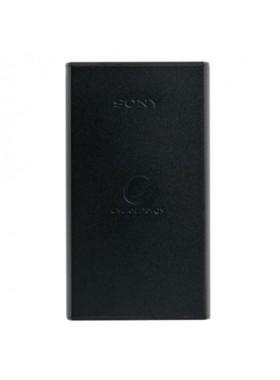 (DISPLAY) Sony CP-S5 5000mAh USB Rechargeable Power Bank Black (Original)