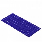 Sony Vaio Keyboard Skin VGP-KBV6 Blue Colour