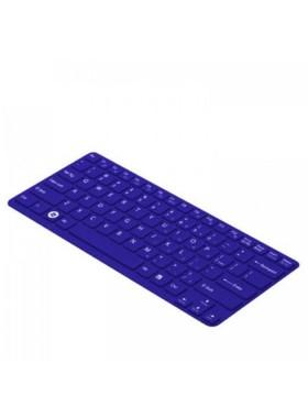 Sony Vaio Keyboard Skin VGP-KBV6 Blue Colour