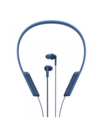 Sony MDR-XB70BT Blue EXTRA BASS Bluetooth In-ear Headphones MDR-XB70BT/L (Original) by Sony Malaysia