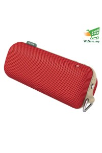 (DISPLAY) Sony SRS-BTS50 Portable Wireless Bluetooth Speaker Red Colour (Original)