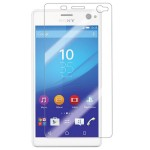 Sony Xperia C4 Clear Transparent Screen Protector (Original)
