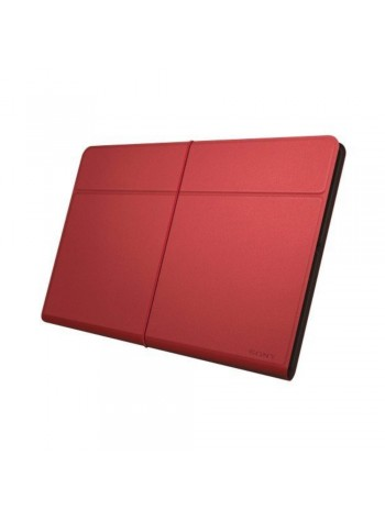 Sony SGPCV5 Carrying Case Cover For Sony Xperia Tablet Z Red Colour (Original)
