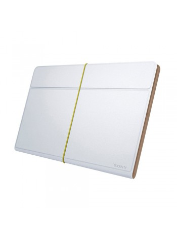 Sony SGPCV5 Carrying Cover For Sony Xperia Tablet Z White Colour (Original)