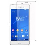 Sony Xperia Z3 Clear Transparent Screen Protector (Original)