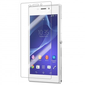 Sony Xperia M2 Clear Transparent Screen Protector (Original)