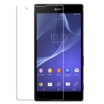 Sony Xperia T2 Ultra Clear Transparent Screen Protector (Original)