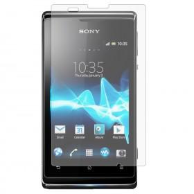 Sony Xperia E Clear Transparent Screen Protector (Original)