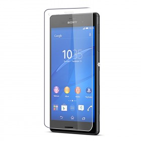 Sony Xperia Z3 Compact Clear Transparent Screen Protector (Original)
