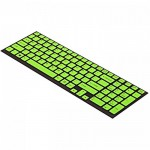 Sony Vaio Keyboard Skin VGP-KBV3 Light Green Colour