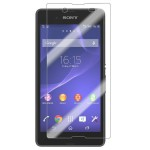 Sony Xperia E3 Matte Screen Protector (Original)