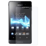 Sony Xperia Go Matte Screen Protector (Original)