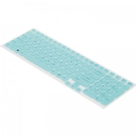 Sony Vaio Keyboard Skin VGP-KBV3 Light Blue Colour (Original)