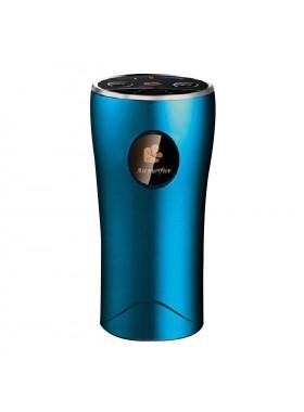 Skysun Car Air Purifier Disinfector and Refresher SK-118 Blue (Original)