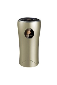 Skysun Car Air Purifier Disinfector and Refresher SK-118 Gold (Original)