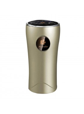 Skysun Car Air Purifier Disinfector and Refresher SK-118 Gold (Original)