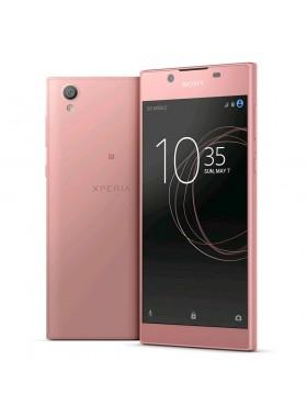 (DISPLAY) Sony Xperia L1 Smartphone 2GB RAM 16GB Pink Colour (Original) 1 Year Warranty By Sony Malaysia