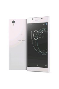 (DISPLAY) Sony Xperia L1 Smartphone 2GB RAM 16GB White Colour (Original) 1 Year Warranty By Sony Malaysia