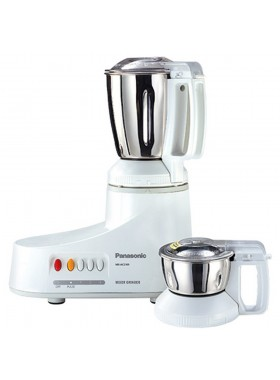 Panasonic MX-AC210S Mixer Grinder (Original)