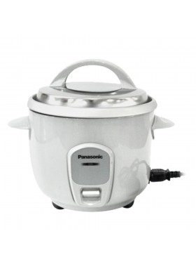 HNE Panasonic SR-E10A Rice Cooker 1L (Original)