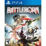 Sony PS4 Game Battleborn Playstation 4 (Original)