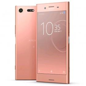 (DISPLAY) Sony Xperia XZ Premium Smartphone 4GB RAM 64GB Pink Colour (Original) 1 Year Warranty By Sony Malaysia