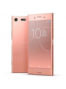 (DISPLAY) Sony Xperia XZ Premium Smartphone 4GB RAM 64GB Pink Colour (Original) 1 Year Warranty By Sony Malaysia