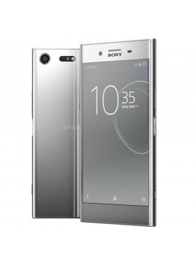 (DISPLAY UNIT) Sony Xperia XZ Premium Smartphone 4GB RAM 64GB Luminous Chrome Colour (Original) 1 Year Warranty By Sony Malaysia
