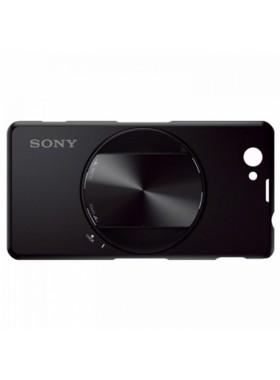 Sony Attachment Case SPA-ACX4 For Xperia Z1 Compact Black Colour (Original)