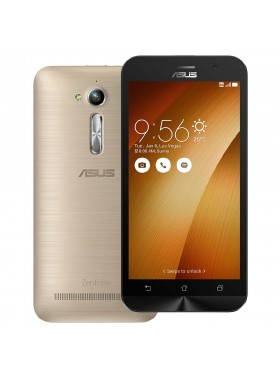 Asus Zenfone Go ZB500KL 2GB RAM 16GB Gold Colour (Original) 1 Year Warranty By Asus Malaysia