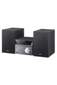Sony CMT-SBT40D HI-FI Audio System Bluetooth CD/DVD/Tuner Micro Hi-Fi System (Original) by Sony Malaysia