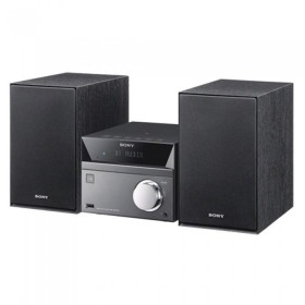 Sony CMT-SBT40D HI-FI Audio System Bluetooth CD/DVD/Tuner Micro Hi-Fi System (Original) by Sony Malaysia