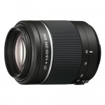 (DISPLAY) Sony SAL-55200 DT 55-200mm F4-5.6 SAM II Lens (Original)