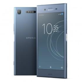 (DISPLAY) Sony Xperia XZ1 Smartphone 4GB RAM 64GB Moonlit Blue Colour (Original) 1 Year Warranty By Sony Malaysia