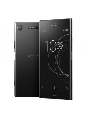 Sony Xperia XZ1 Smartphone 4GB RAM 64GB Black Colour (Original) 1 Year Warranty By Sony Malaysia