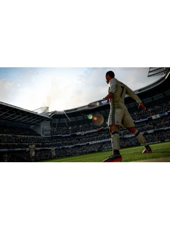 Sony PS4 Game FIFA 18 Standard Edition Playstation 4 FIFA 2018 (Original) - R3