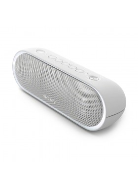 Sony SRS-XB20 White Portable Wireless BLUETOOTH® Speaker SRS-XB20/W (Original) from Sony Malaysia