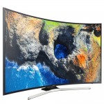 "*Display Unit* Samsung UA55MU6300KXXM 55"" Curved Smart 4K UHD TV MU61300 Series 6 (Original) 2 Years Warranty By Samsung Malaysia"