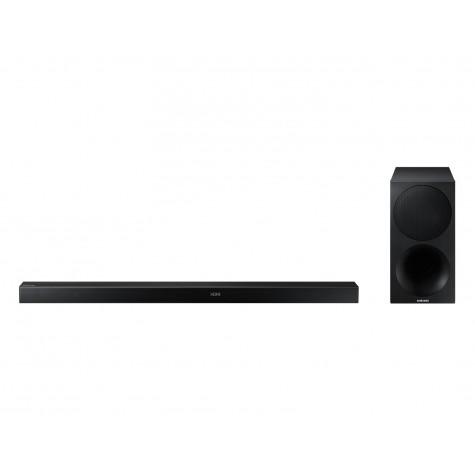 *Display Unit* Samsung HW-M550 340 W 3.1Ch Soundbar (Original) by Samsung Malaysia