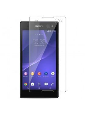 Sony Xperia C3 Tempered Glass (Original) (WS21505513)