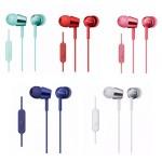 Sony MDR-EX150AP Earphone / Headphone MDR-EX150AP (Original) by Sony Malaysia