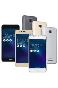 (DISPLAY) Asus Zenfone 3 MAX ZC520TL 3GB RAM 32GB (Original) 1 Year Warranty By Asus Malaysia