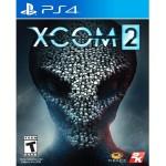 Sony PS4 Game Firamix Games PS4 XCOM 2 Playstation 4 (Original)