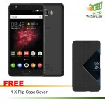 (DISPLAY) (FREE CASE) Infinix Note 4 Pro X571 Smartphone 3GB RAM 32GB Black Colour (Original) 1 Year Warranty