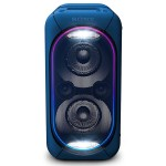 Sony GTK-XB60 Blue High Power Portable Audio System with BLUETOOTH GTK-XB60/L (Original) by Sony Malaysia