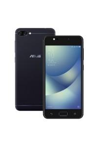Asus Zenfone 4 Max ZC520KL Smartphone 3GB RAM 32GB Deepsea Black Colour (Original) 1 Year Warranty By Asus Malaysia